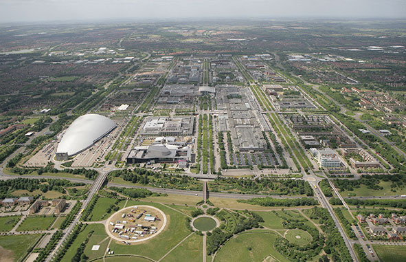 Invest in #Milton Keynes… It inspires me every day
